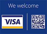 Scan to pay с Visa